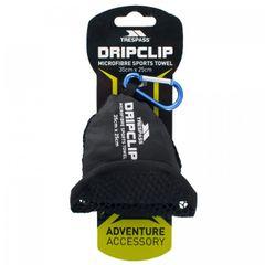 Trespass Dripclip - Serviette de sport en microfibre