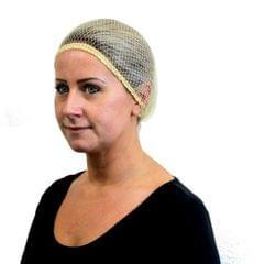 Equi-Net - Filets à cheveux (Lot de 2)