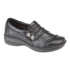 Boulevard - Chaussures de ville (pied large) - Femme