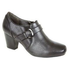 Boulevard - Chaussures de ville à talon - Femme