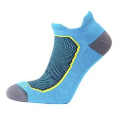 Premium - Socquette de sport anti-dérapante - Mixte
