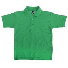 SOLS Summer II - Polo 100% coton - Enfant unisexe