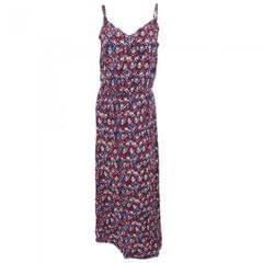 Robe d'été à motif aztèque - Femme