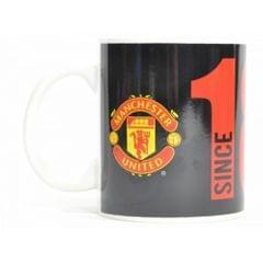 Manchester United FC offizieller Becher