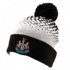 Newcastle United offizielle Bommel-Strickmütze