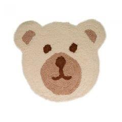 Flair Rugs Kinderzimmer Teddy Bär Teppich