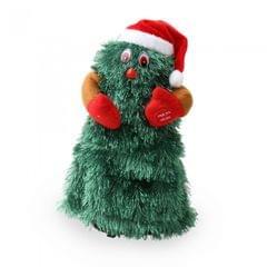 Christmas Shop Singender Christbaum
