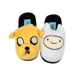 Adventure Time offizielle Kinder Finn und Jake Hausschuhe