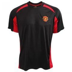 Herren Fußball T-Shirt im Manchester United FC Design