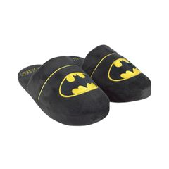 DC Comics Batman-Pantoffeln
