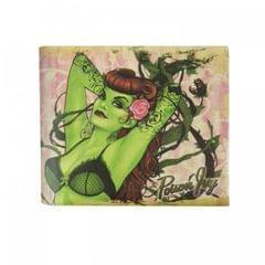 DC Comics Bombshells Herren Geldbeutel Poison Ivy
