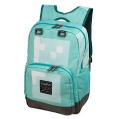 Minecraft Offizielle Kinder / Kinder Diamond Armor Große Schulrucksack