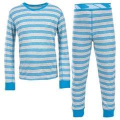 Trespass Calum - Ensemble T-shirt et pantalon thermique - Enfant unisexe