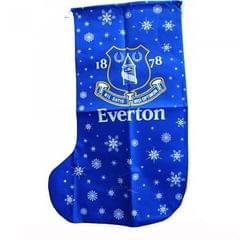 Weihnachtsstrumpf Everton FC