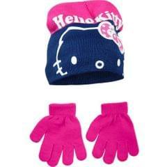 Hello Kitty Kinder/Mädchen Winterset