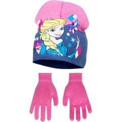 Disney Frozen Kinder/Mädchen Make Your Own Magic Winterset