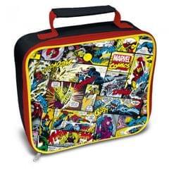 Avengers Rechteck Lunch Tasche