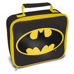 Batman Logo Lunch Tasche