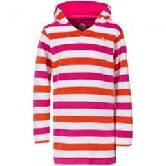 Trespass Geri - Robe-serviette de plage - Fille