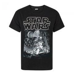 Star Wars - T-shirt Un Nouvel Espoir - Garçon