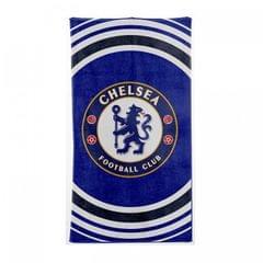 Chelsea FC Strandtuch mit Puls-Design
