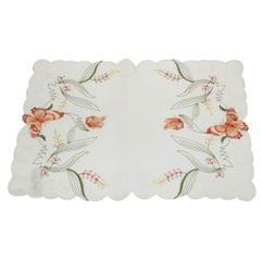 Emma Barclay Fine Dining Collection Schmetterling-Tablettauflage