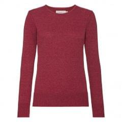 Russell - Pull col rond - Femme