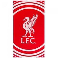 Liverpool Pulse Beach Towel