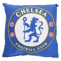 Chelsea FC Childrens/Kids Official Filled Football Crest Cushion / Throw Pillow