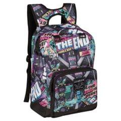 Minecraft Official Childrens/Kids Tales From The End Backpack