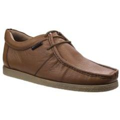 Lambretta Mens Woodstock II Wallabee Shoes