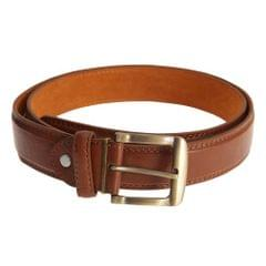 Forest Belts Mens 1.25 Inch Bonded Leather Belt