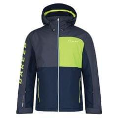 Dare 2B Mens Grey Embargo Waterproof Ski Jacket