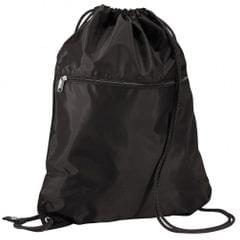 Quadra Premium Gymsac Over Shoulder Bag - 14 Liters
