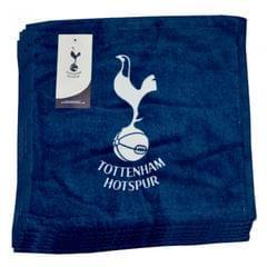 Tottenham Hotspur FC Official Face Cloth Set (Pack Of 12)