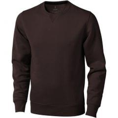 Elevate Mens Surrey Crew Neck Sweater