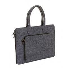 SOLS Cooper Zip Up Briefcase