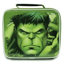 Marvel Hulk Rectangle Lunch Bag
