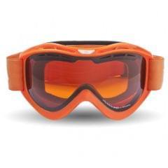 Trespass Adults Unisex Inti Double Lens Snowsports Goggles