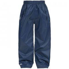 Trespass Childrens/Kids Unisex Packup Trouser Waterproof Packaway Pants/Trousers