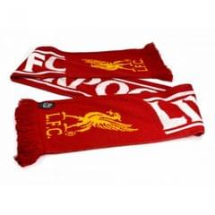 Liverpool FC Official Soccer Feather Scarf