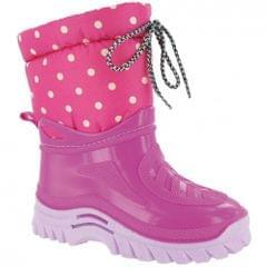 Mirak Flurry Childrens/Kids Warmlined Boot/Little Girls Boots