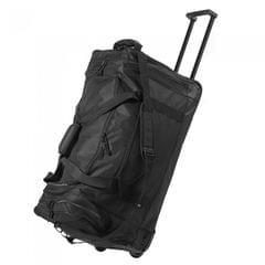 ID Big Sports Bag With Trolley (70 Liters)