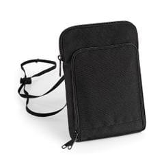 Bagbase XL Travel Wallet / Bag (Mini IPad / Smartphone Compatible)