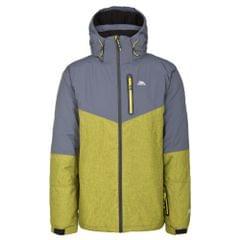 Trespass Mens Bear Waterproof Ski Jacket