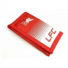 Liverpool FC Official Soccer Fade Design Wallet