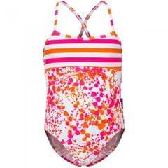 Trespass Childrens Girls Nettie Swimsuit