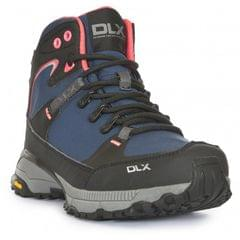 Trespass Womens/Ladies Arlington Waterproof Softshell Hiking Boots