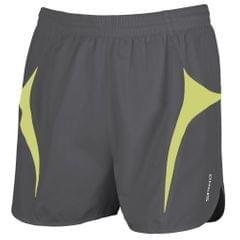 Spiro Mens Sports Micro-Lite Running Shorts