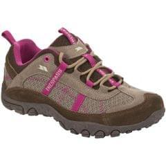Trespass Womens/Ladies Fell Lightweight Walking Shoes